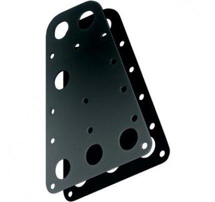 Ronstan-RC00011-Headboard Plates, 280mm x 175mm (Pair)-20