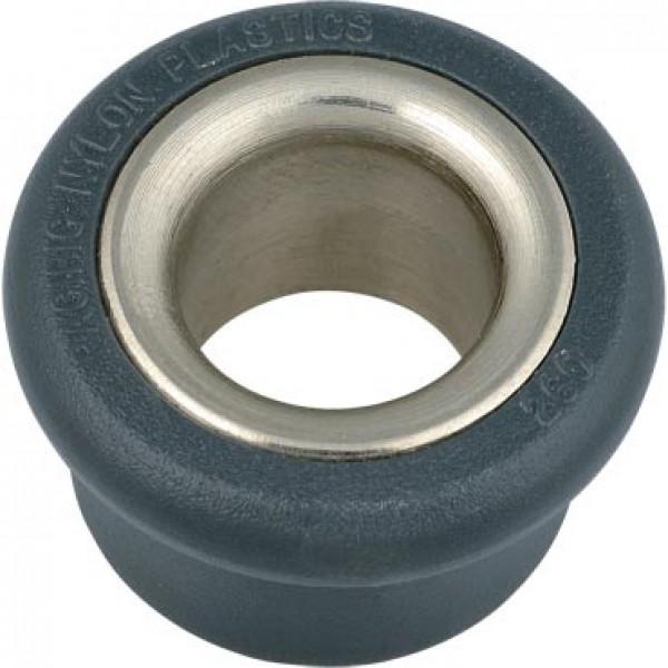 Ronstan-PNP260-Boccola rotonda in nylon Ø13mm H14mm con profilo acciaio inox-30