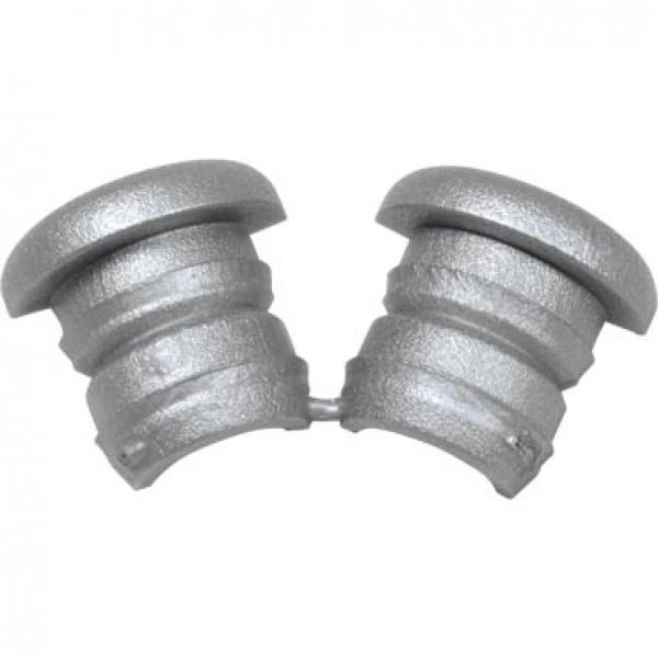 Ronstan-PNP54FS-Boccola Split componibile 6mm in nylon colore argento-30