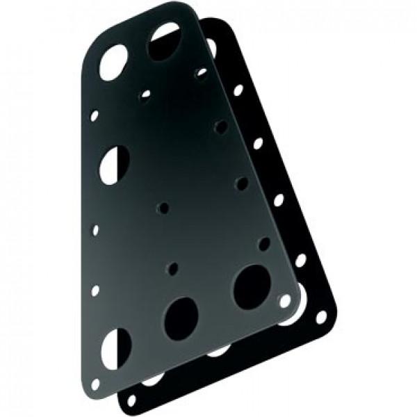 Ronstan-RC00011-Headboard Plates, 280mm x 175mm (Pair)-30