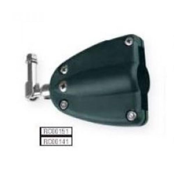 Ronstan-RC00141-Batten Receptacle Link, RC00140 Receptacle, serie 14-30