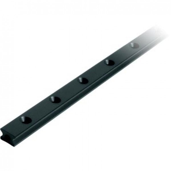 Ronstan-RC1140-2.0-Serie 14 Track, Black, M4 CSK fastener holes, L:2m-30