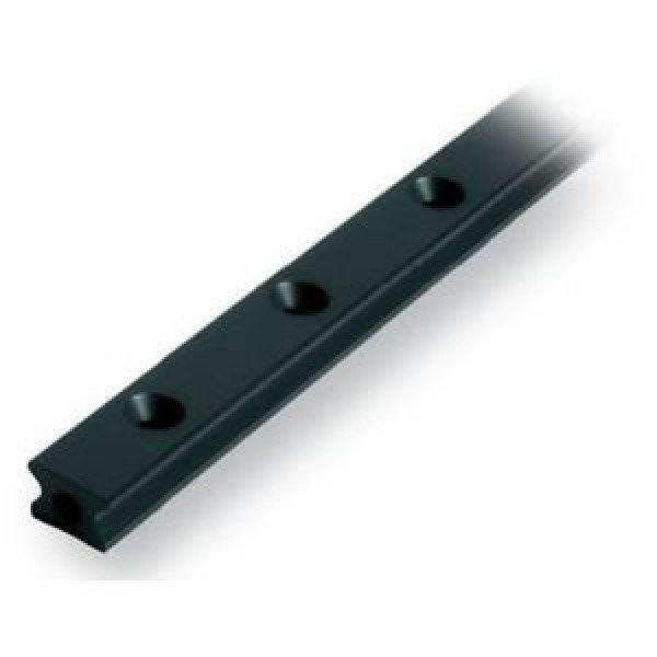 Ronstan-RC1141-2.0-Serie 14 Mast Track, Black, 1975mm M4 cyl.head fastener holes.P-30
