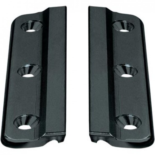 Ronstan-RC1192FP-S19 Luff Groove Track Fixing Plate, Pair-30