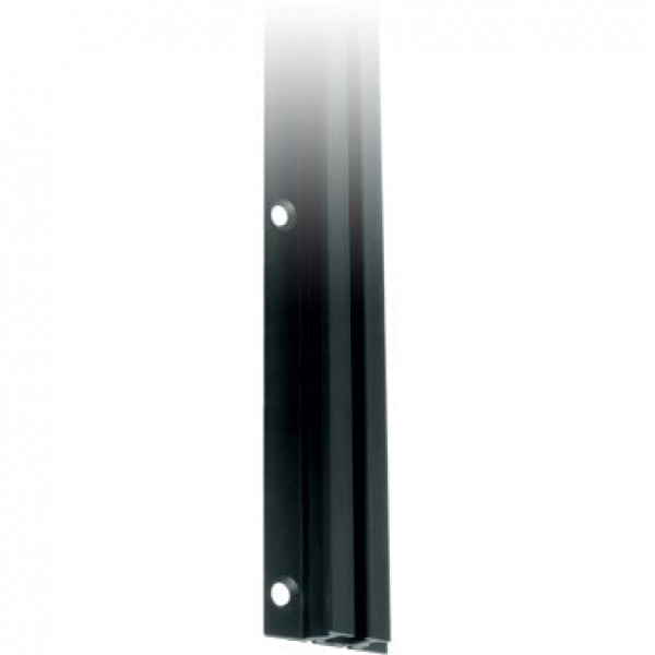 Ronstan-RC1222-2.0-Serie 22 Luff Groove Track, 2025mm, Black., M5 CSK fastener hole-30
