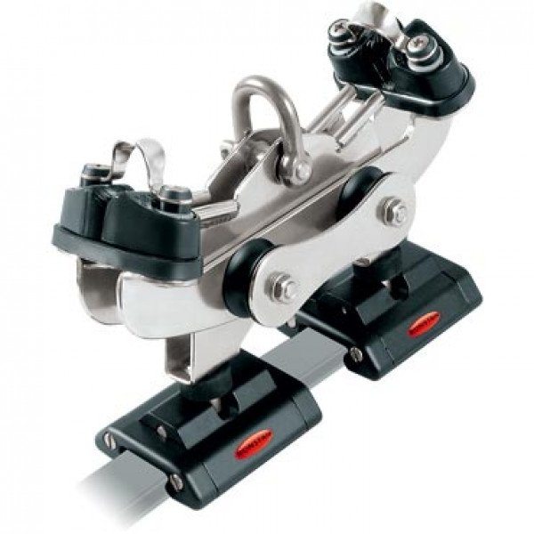 Ronstan-RC12227-Serie 22, Carrello 175mm, Windward Control-30