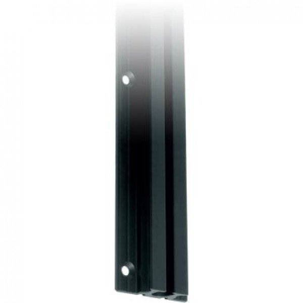 Ronstan-RC1262-2.0-Serie 26 Luff Groove Track, 2025mm, Black. M5 CSK fastener holes-30