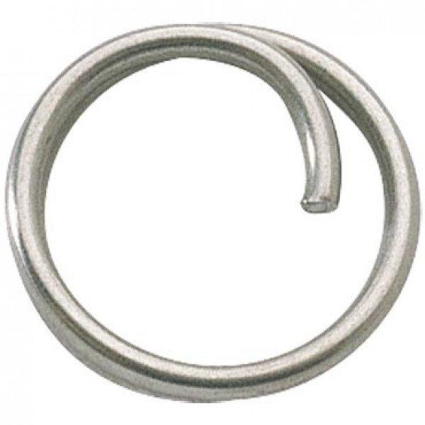 Ronstan-RF113-Anello portachiavi, diametro interno 9.5mm, filo 1mm, in acciaio inox-30