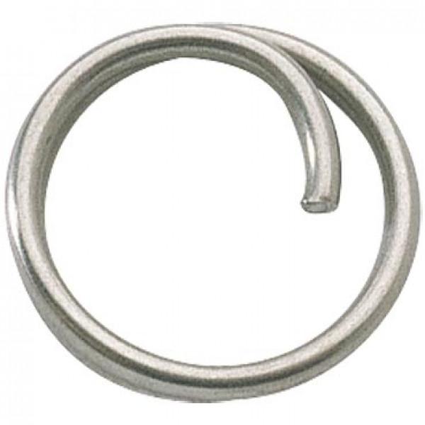 Ronstan-RF114-Anello portachiavi, diametro interno 11.1mm, filo 1.3mm, in acciaio inox-30