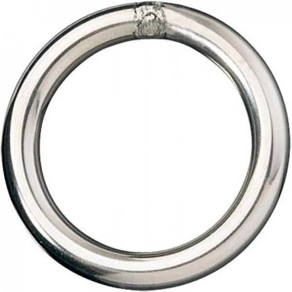 Ronstan-RF125-Anello chiuso, diametro interno 42.5mm, filo 8mm, in acciaio inox-30