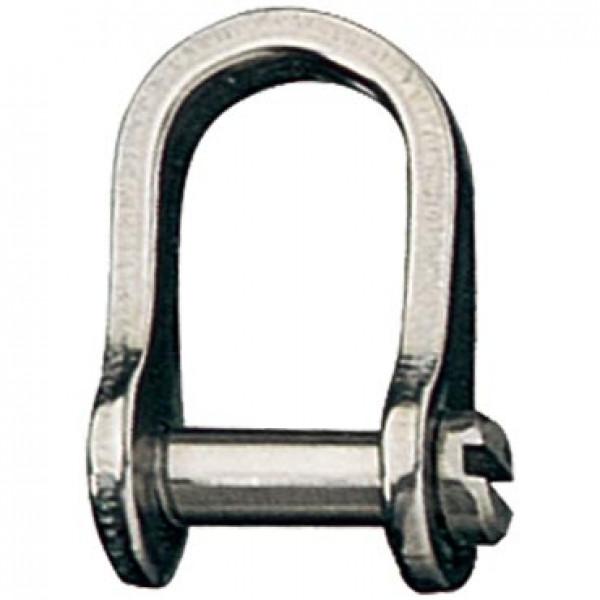 Ronstan-RF615-Grillo standard con perno a vite, diametro perno 4mm, altezza 16mm,in acciaio inox-31