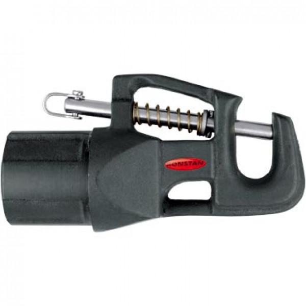 Ronstan-RF1663-Testa tangone per tubo Ø 80mm-30