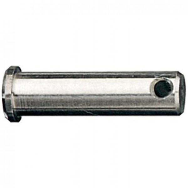 Ronstan-RF274-Perno forato,diametro perno 9.5mm, lunghezza 43mm, in acciaio inox-30