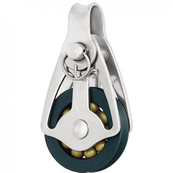 Ronstan-RF34108-Serie 30 BB Bozzello singolo attacco fisso con perno e anello-30