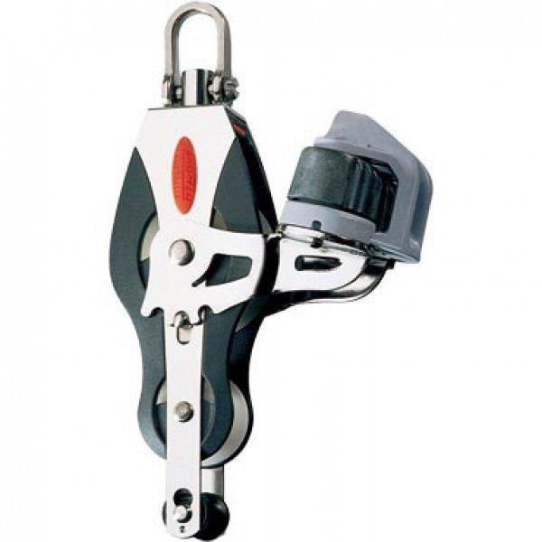 Ronstan-RF41530-Serie 40 AP Bozzello doppio a violino con arricavo e strozzascotte-30