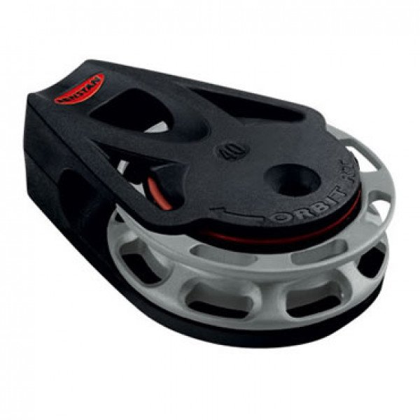Ronstan-RF46151-Serie 40 RT Orbit Block™, Bozzello Ratchet automatico piano rotazione oraria-30