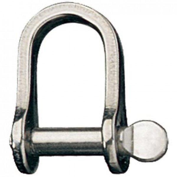 Ronstan-RF617-Grillo standard, diametro perno 6.4mm, in acciaio inox-31