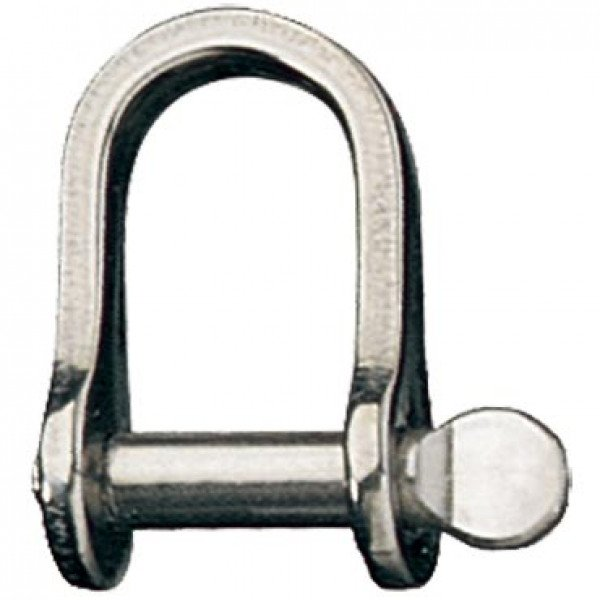 Ronstan-RF619-Grillo standard,diametro perno 9.5mm, in acciaio inox-31
