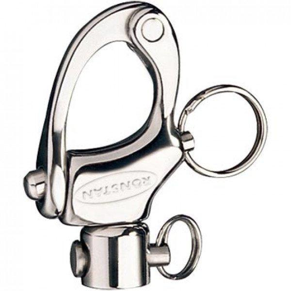 Ronstan-RF6170-Moschettone, diametro perno 5mm, con apertura fissa-30