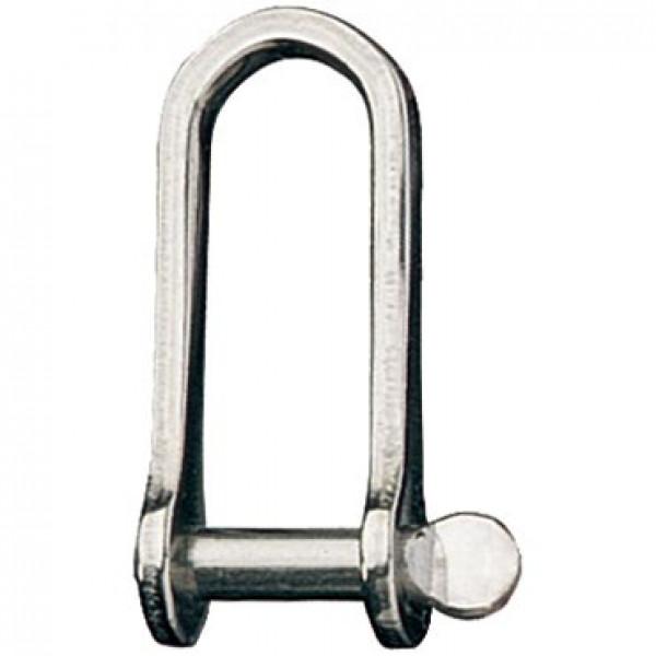 Ronstan-RF623-Grillo allungato , diametro perno 6.4mm, in acciaio inox-31