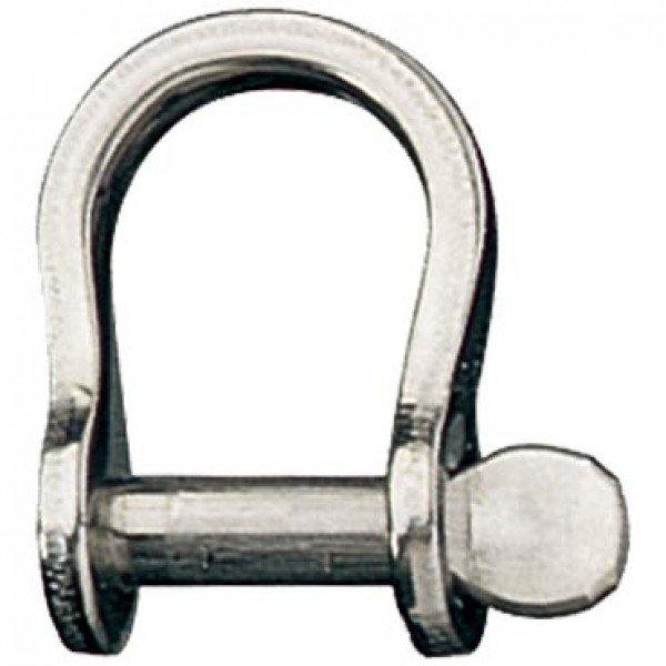 Ronstan-RF633-Grillo a cetra, diametro perno 4mm, in acciaio inox-31
