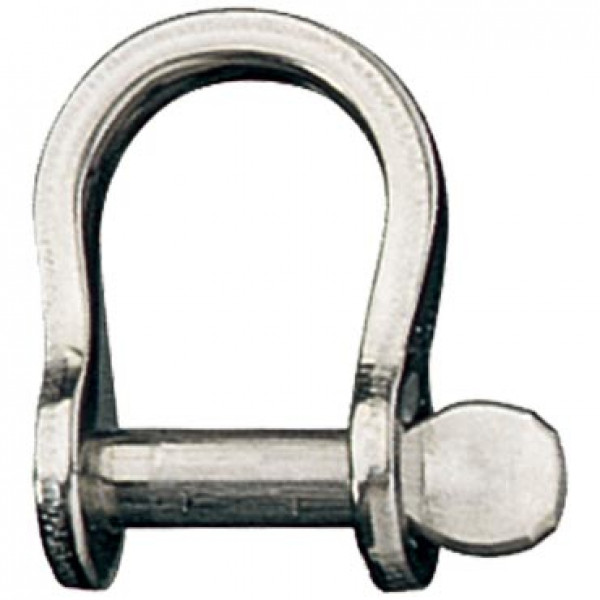 Ronstan-RF638-Grillo a cetra, con perno forato diametro 7.9mm, in acciaio inox-31