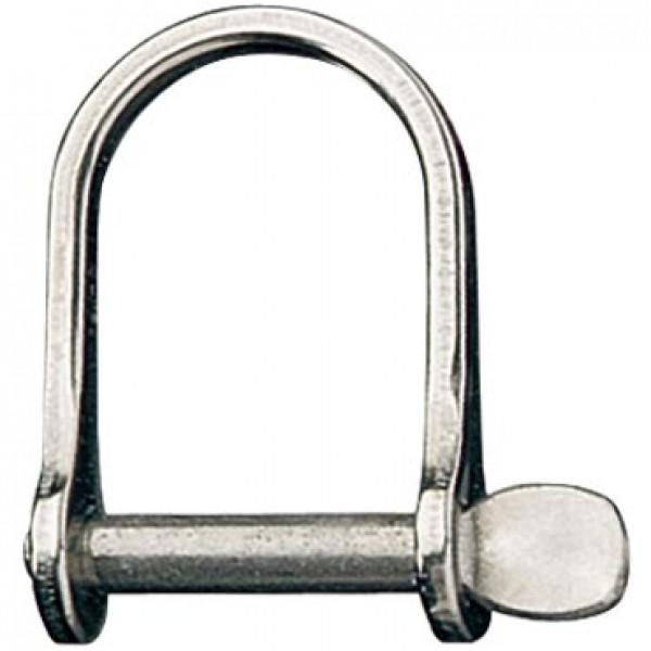 Ronstan-RF1853-Grillo arrotondato, diametro perno 6.4mm, in acciaio inox-30