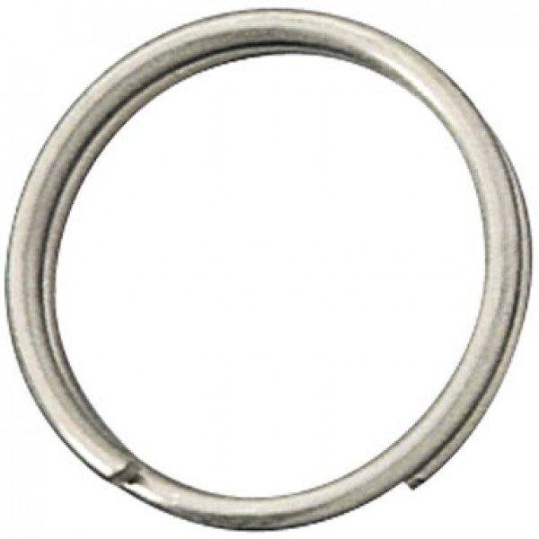 Ronstan-RF686-Anello portachiavi, diametro interno 14.3mm, filo 1.3mm, in acciaio inox-30