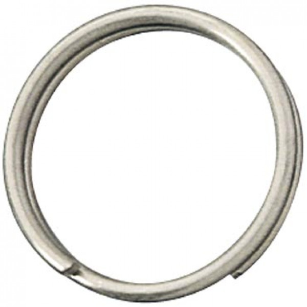 Ronstan-RF687-Anello portachiavi, diametro interno 18.8mm, filo 1.6mm, in acciaio inox-30