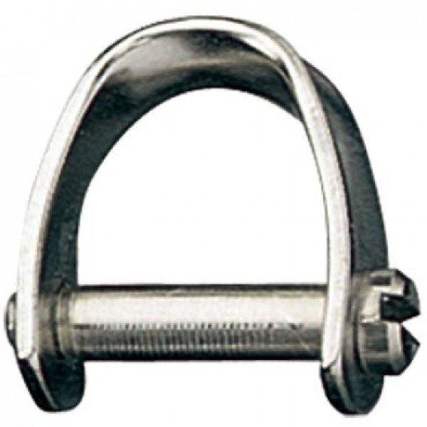 Ronstan-RF806S-Grillo largo con perno a vite, diametro perno 4.8mm, in acciaio inox-31