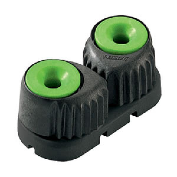 Ronstan-RF5420G-Strozzascotte verde dimensione grande interasse 50mm-31