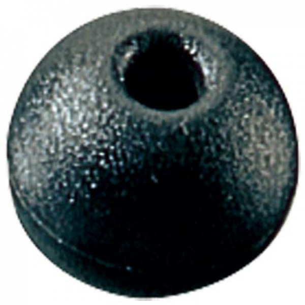 Ronstan-RF1315BLK-Pallina fermascotte Ø32mm, colore nero-31