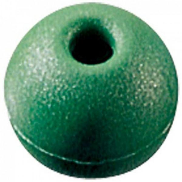 Ronstan-RF1316GRN-Pallina fermascotte Ø25mm, colore verde-31