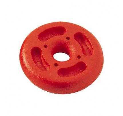 Ronstan-PNP197R-Maniglie per trapezio Ø40 per scotte Ø10mm colore rosso-20