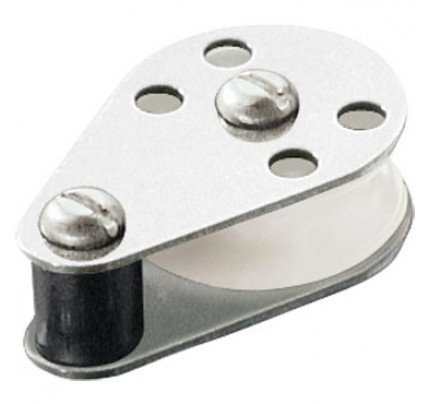 Ronstan-RC00414-Series 32 I-Beam Control End, Sheave Addition Kit-20