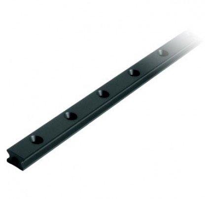 Ronstan-RC1140-2.0-Serie 14 Track, Black, M4 CSK fastener holes, L:2m-20