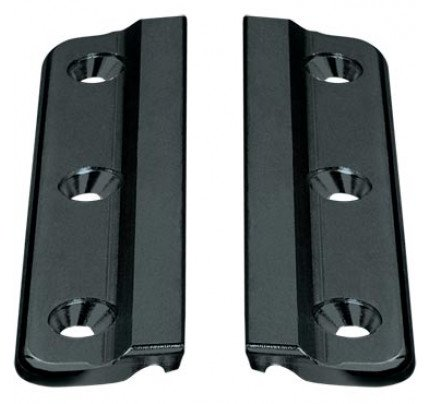 Ronstan-RC1192FP-S19 Luff Groove Track Fixing Plate, Pair-20