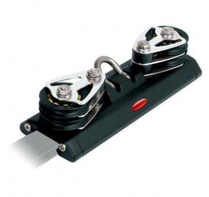 Ronstan-RC13013-Serie 30 Carrello 220mm, Shackle, 4 Control pulegge-20