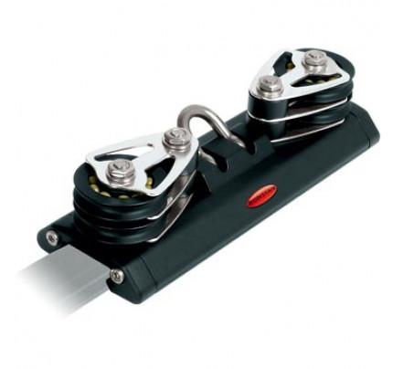 Ronstan-RC13013-Serie 30 Carrello 220mm, Shackle, 4 Control pulegge-20