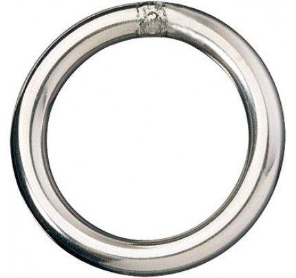 Ronstan-RF122-Anello chiuso, diametro interno 38mm, filo 4mm, in acciaio inox-20