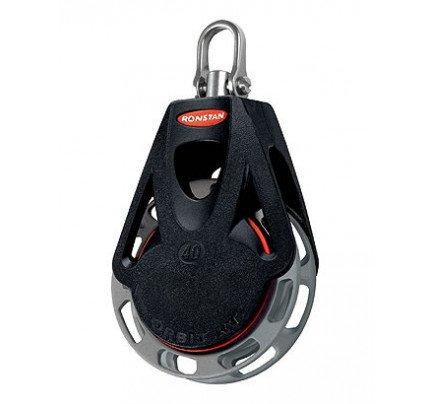 Ronstan-RF46100-Serie 40 RT Orbit Block™, Bozzello singolo Ratchet automatico con testa girevole-20