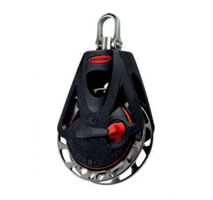 Ronstan-RF56100-Serie 55 RT Orbit Block™, Bozzello singolo Ratchet automatico/manuale, testa girevole-20