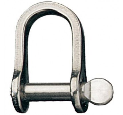 Ronstan-RF619-Grillo standard,diametro perno 9.5mm, in acciaio inox-21