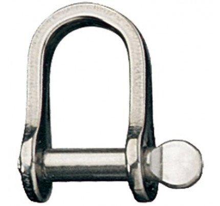 Ronstan-RF1806-Grillo standard, diametro perno 4mm, in acciaio inox-20