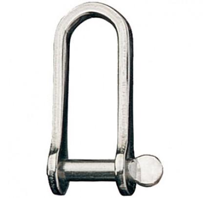 Ronstan-RF623-Grillo allungato , diametro perno 6.4mm, in acciaio inox-21