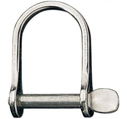 Ronstan-RF1853-Grillo arrotondato, diametro perno 6.4mm, in acciaio inox-20