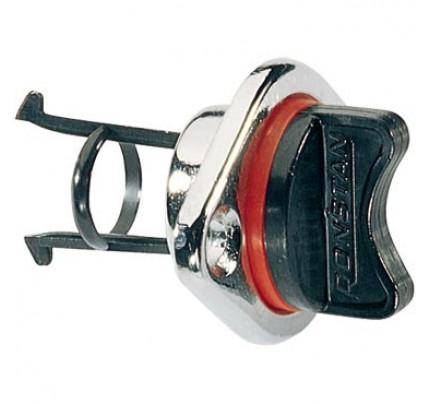 Ronstan-RF737-Tappo completo in ottone e vite in nylon Ø16mm-20