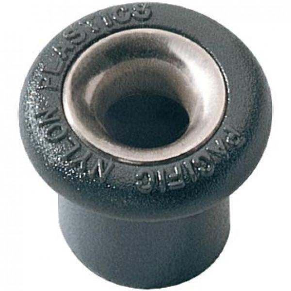 Ronstan-PNP183-Boccola tonda in nylon Ø7mm H14mm con profilo acciaio inox-30