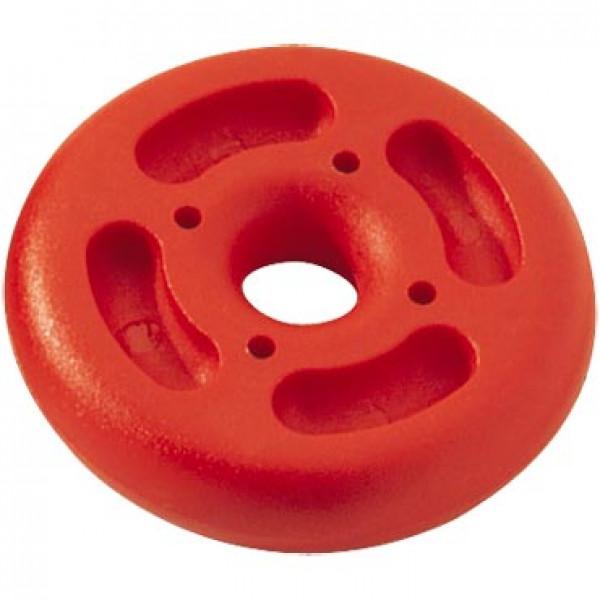 Ronstan-PNP198R-Maniglia per trapezio Ø60mm scotta Ø12mm colore rosso-30