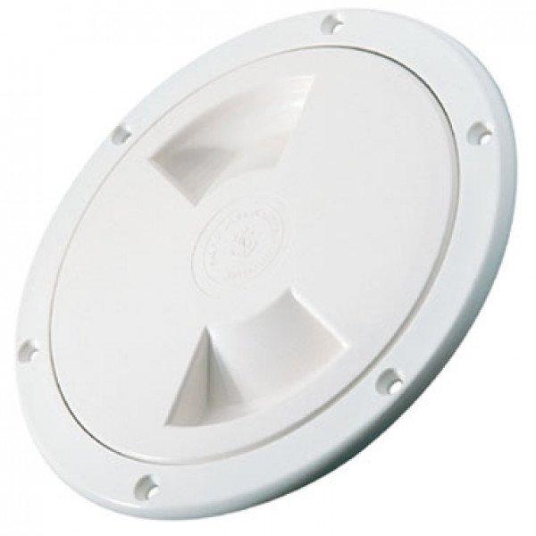 Ronstan-PNP97-Tappo dispezione Ø 129mm, foro Ø 139mm, colore bianco-30